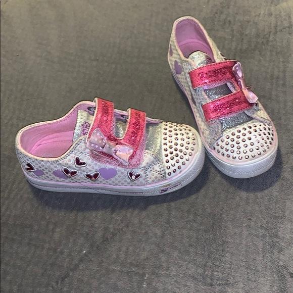 S Sport Jojo Siwa Sneakers Size